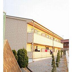 有松ヒルズA棟[2階]の外観