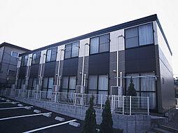 ピクシー八ヶ崎[103号室]の外観
