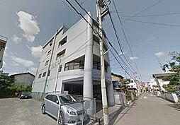 MEIKO BLD[403号室]の外観