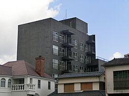 岡産業ビル[403号室号室]の外観