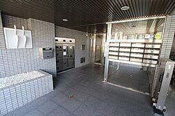 ブルネン武庫之荘[6階]の外観