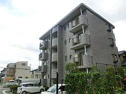 埼玉県さいたま市緑区東浦和5丁目の賃貸マンションの外観