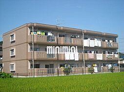 ア・ドリーム松田[3階]の外観