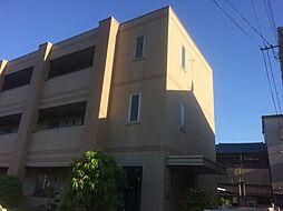 モルゲン北花田[2階]の外観