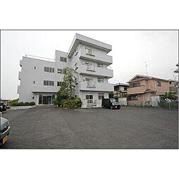 千葉県東金市川場の賃貸マンションの外観