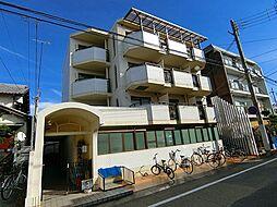 ハイツ冨久井II[4階]の外観