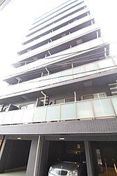 LUMEED横浜阪東橋[8階]の外観