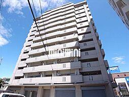第2ロジィングス天野屋[2階]の外観