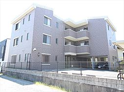 AIコート東広島[202号室]の外観