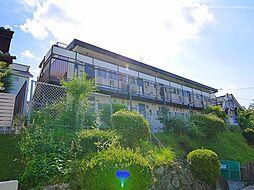 ハイツ葵[1階]の外観