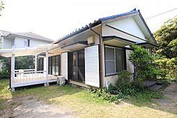 [一戸建] 神奈川県三浦郡葉山町下山口 の賃貸【/】の外観