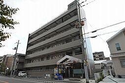 ミピアーチェ武庫之荘[4階]の外観