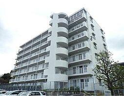 ヒルズ南戸塚[6階]の外観