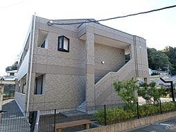 グランチェスタII[1階]の外観