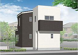 内野6丁目新築戸建て
