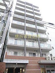 モンセラート横浜関内[3階]の外観