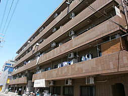 ハイグレード千島[4階]の外観
