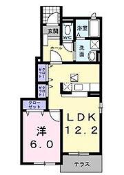 余戸駅 5.0万円