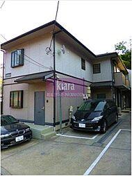 [テラスハウス] 神奈川県横浜市保土ケ谷区月見台 の賃貸【/】の外観