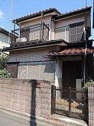 [一戸建] 千葉県船橋市七林町 の賃貸【/】の外観