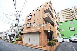 新狭山駅 3.8万円