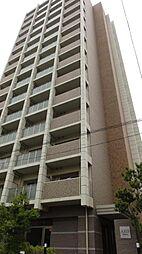 AXIS桜通内山[10階]の外観