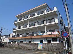 中村マンション[203号室]の外観