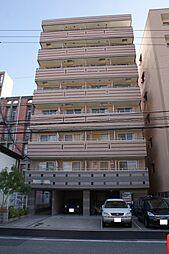 ルミエール西宮[3階]の外観