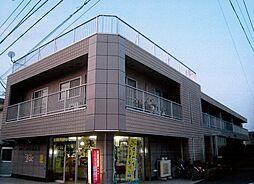コープ上道[1階]の外観