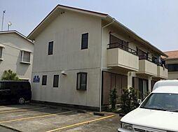 [テラスハウス] 神奈川県茅ヶ崎市東海岸北3丁目 の賃貸【/】の外観
