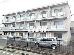 川崎ハイツII[2階]の外観