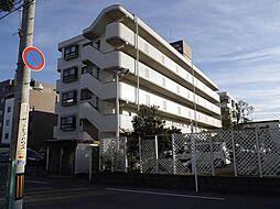 コンフォ・トゥールI[6階]の外観