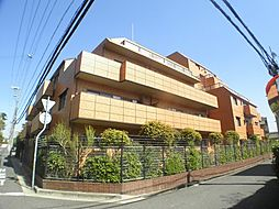 兵庫県神戸市東灘区深江南町1丁目の賃貸マンションの外観