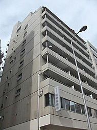 マンション(なんば駅から徒歩4分、2LDK、2,580万円)