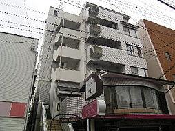 メゾン・MUKAIDE[2階]の外観