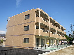 JR長崎本線 肥前麓駅 徒歩3分の賃貸マンション