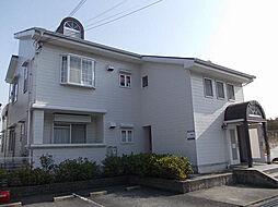 兵庫県姫路市北新在家1丁目の賃貸アパートの外観