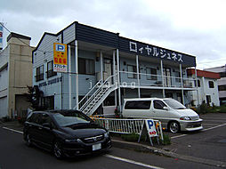 岩見沢駅 3.5万円
