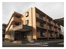 埼玉県上尾市原新町の賃貸マンションの外観