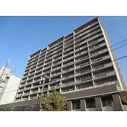 静岡県浜松市中区板屋町の賃貸マンションの外観