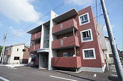 三重県鈴鹿市住吉4丁目の賃貸マンションの外観