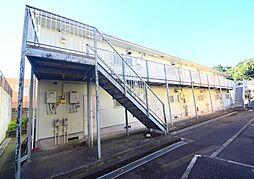 JR東海道本線 戸塚駅 バス10分 明治学院大学南門下車 徒歩5分の賃貸アパート