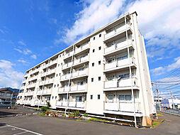 ビレッジハウス愛川3号棟の外観画像