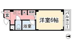 松山市駅 2.9万円