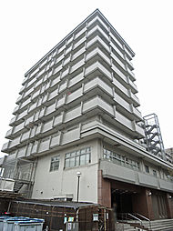 NICハイム鶴見第1[3階]の外観
