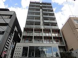ベーシックビル[8階]の外観