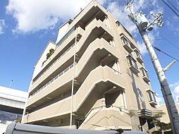 兵庫県神戸市東灘区御影本町7丁目の賃貸マンションの外観