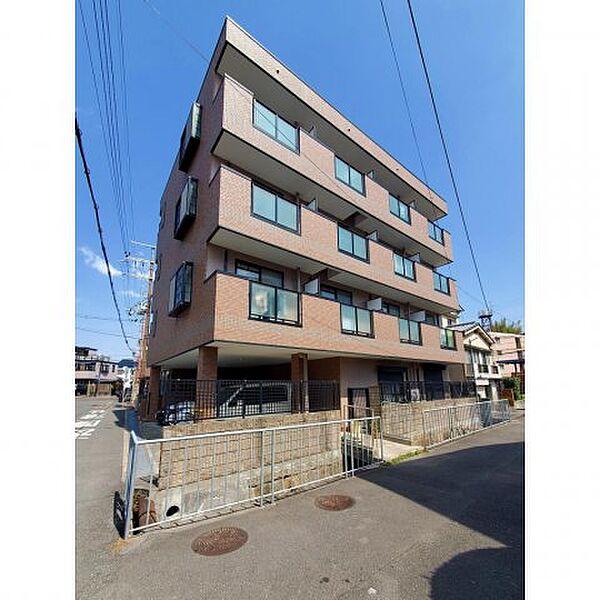 ラ フェリーチェ 4階の賃貸【大阪府 / 枚方市】
