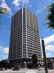 カムザ・スクエア タワーズ[2509号室]の外観