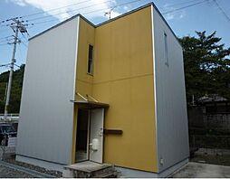 [一戸建] 兵庫県姫路市白国3丁目 の賃貸【/】の外観